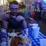 Gus's World Famous Fried Chickenの写真