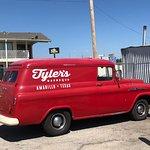 Photo de Tyler's Barbecue