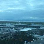 Fairmont Vancouver Airport Photo