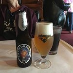 La Fin Du Monde - Great Beer
