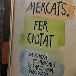 Photo de Mercat de la Boqueria