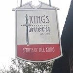 Foto de King's Tavern