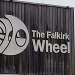 Falkirk Wheel Photo