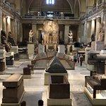 Foto de Museo de Antigüedades Egipcias