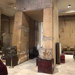 Foto de Museu Egípcio de Antiguidades