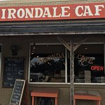 Foto de Irondale Cafe - Original Whistle Stop