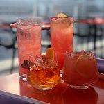 Foto de Departure Restaurant and Lounge