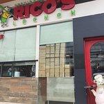 Foto Rico's Lechon - Mactan