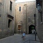 Barri Gòtic (Gotisches Viertel) Foto