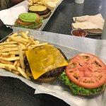 Foto Burger Boss