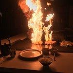 Foto de Shogun Japanese Restaurant
