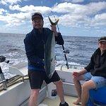 Deep Sea Fishing - go see Brad