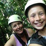Foto Vanuatu Jungle Zipline
