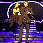 Terry Fator - the Voice of Entertainment at the Mirage