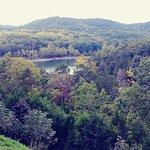 Table Rock Lake Foto