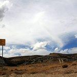 Pilot Butte Wild Horse Scenic Loop