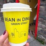 Bean in Dingle