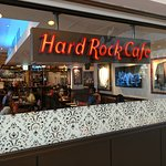 Foto Hard Rock Cafe Ueno