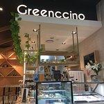 Greenccino照片