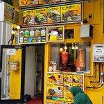 Foto de Moses San No Kebab Ameyoko Center Bldg