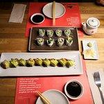Foto de Restaurante Wok