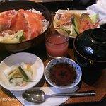 Foto Ikkyu Japanese Restaurant