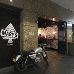 Photo of Mary's