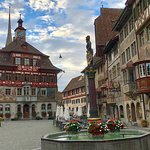 Foto de Stein am Rhein Old City