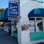 Foto de Greeter's Corner Restaurant