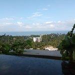 Hill & Sea View Beach Resort Photo
