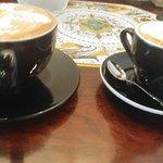 Curio Espresso and Vintage Design Cafe