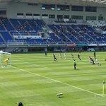 Level Five Stadium Photo