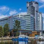 Courtyard Gdynia Waterfront