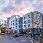 Fairfield Inn & Suites Eugene East/Springfield