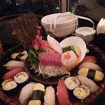 Foto di Dahana Restaurant
