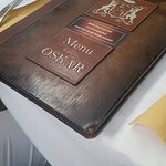 Bilde fra Restaurant Oskar