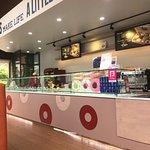 Big Apple Donuts & Coffee Cambodia의 사진