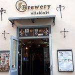 Foto de Brewery Olleklubi