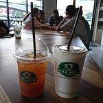 Photo of Phuc Long Coffee & Tea Cafe