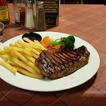 Φωτογραφία: Black Angus Steakhouse