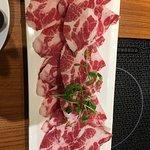 围乐鲜境涮涮锅照片