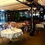 Cafe la Jatte Foto