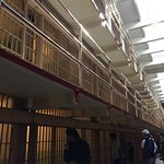 Alcatraz a must when visiting San Francisco