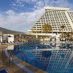쉐라톤 도하 리조트 앤드 컨벤션 호텔