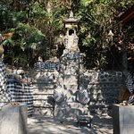 Photo of Batu Bolong Temple