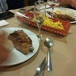 Фотография Restaurante Cana Verde