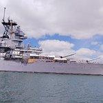 Foto de USS Arizona Memorial