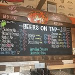 Prancing Pony Brewery照片