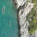 Фотография Porto Limnionas Beach