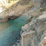 Fotografia lokality Spiaggia Porto Miggiano